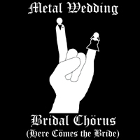 Heavy Metal Wedding Music